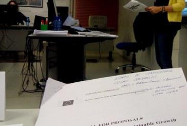 Ciclo Hídrico asiste a un curso acerca de fondos europeos.